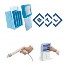 Модуль ударно-волновой терапии Power