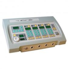 Аппарат лазерный терапевтический Мустанг-2000 + (четырехканальный)