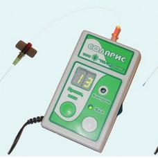 Аппарат для внутривенного облучения крови Соларис-УФО